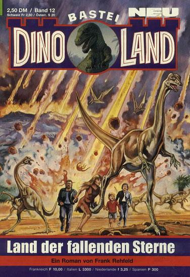 Dino Land 12