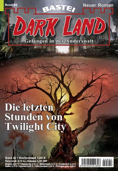 Dark Land 42