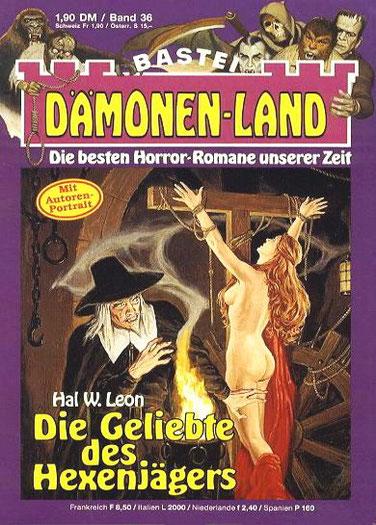 Dämonen-Land 36