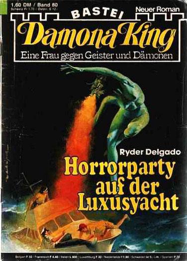 Damona King 80