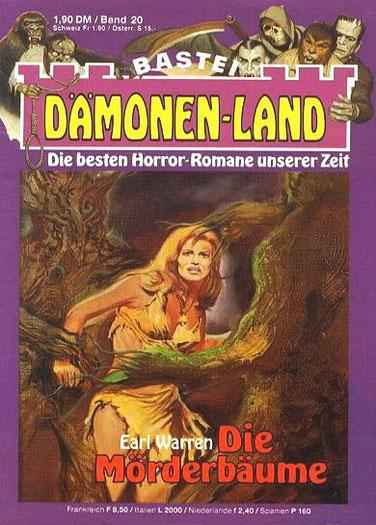 Dämonen-Land 20