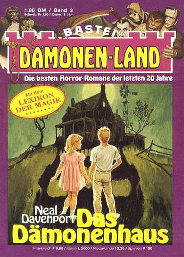 Dämonen-Land 3