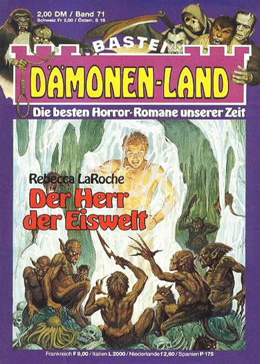 Dämonen-Land 71