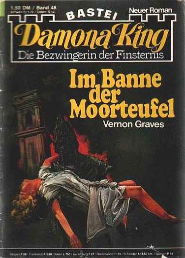 Damona King 48