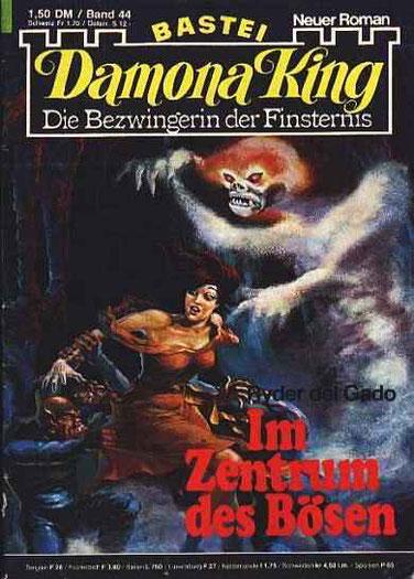 Damona King 44