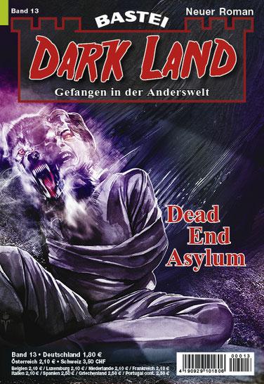 Dark Land 13