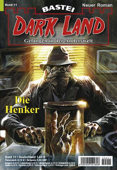 Dark Land 11