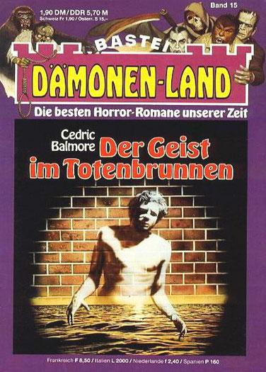 Dämonen-Land 15