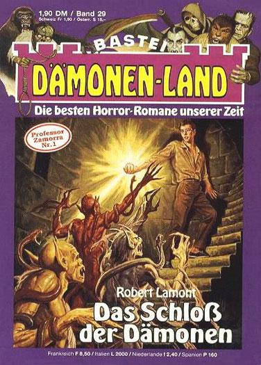 Dämonen-Land 29