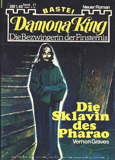 Damona King 11