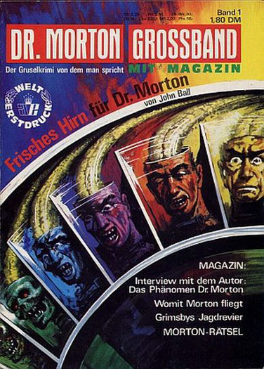 Dr.Morton Grossband 1