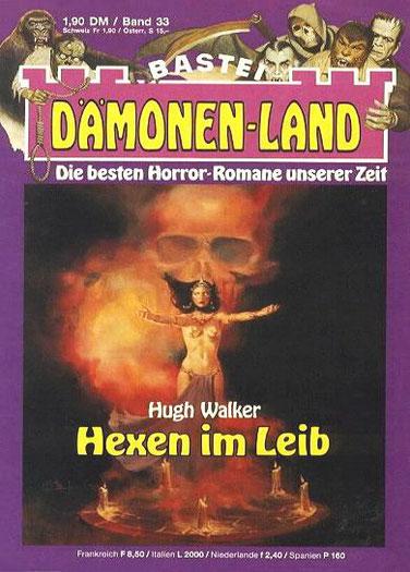 Dämonen-Land 33