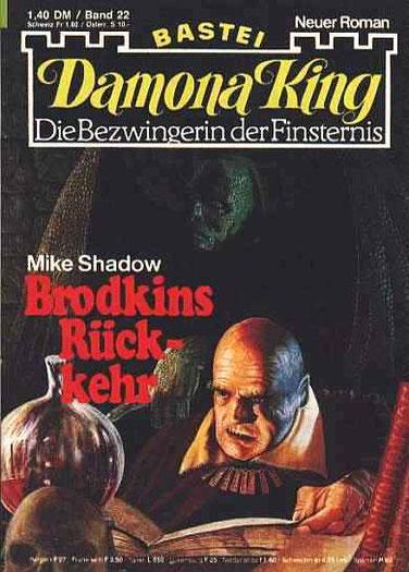 Damona King 22