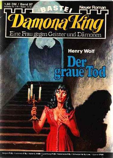 Damona King 97