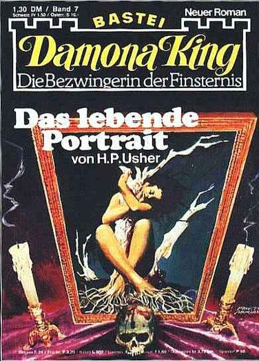 Damona King 7
