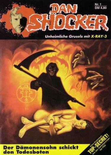 Dan Shocker 1