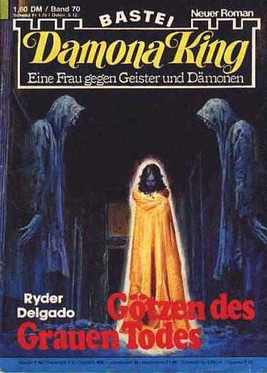 Damona King 70