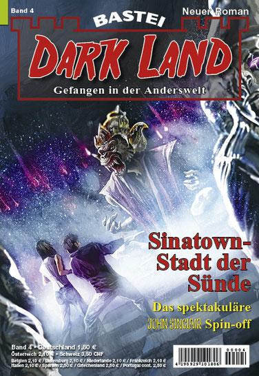 Dark Land 4