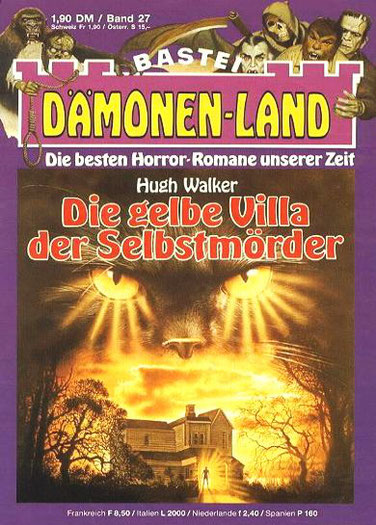 Dämonen-Land 27