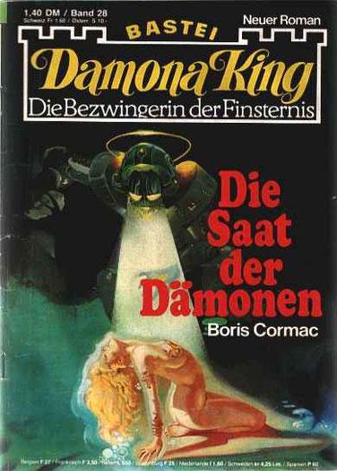 Damona King 28
