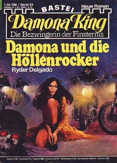Damona King 63