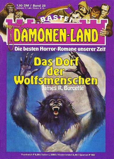 Dämonen-Land 28