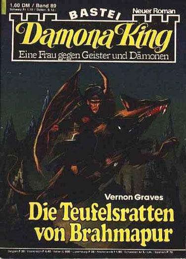 Damona King 89