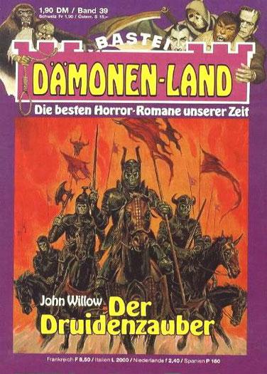 Dämonen-Land 39
