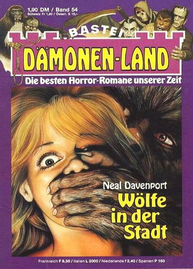 Dämonen-Land 54
