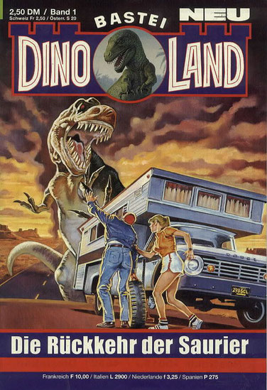 Dino Land 1