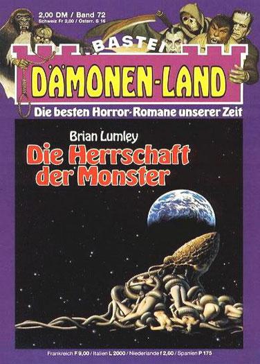 Dämonen-Land 72