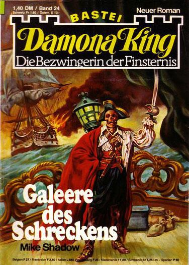 Damona King 24