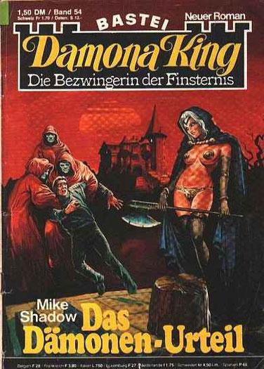 Damona King 54