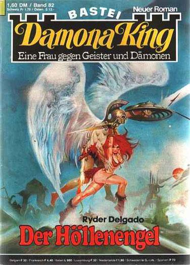 Damona King 82