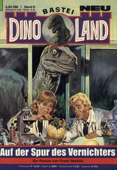 Dino Land 6