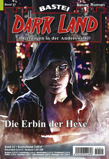 Dark Land 21