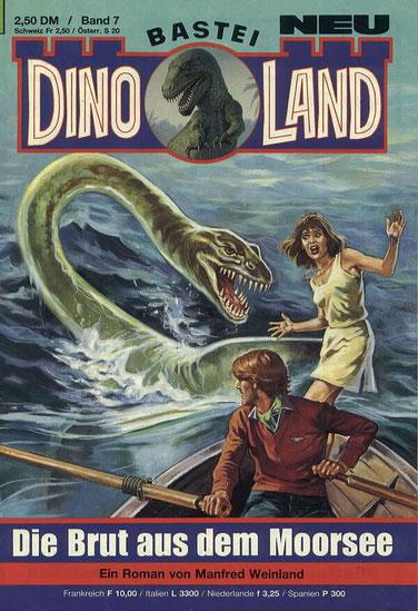 Dino Land 7