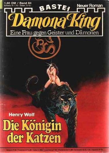 Damona King 84