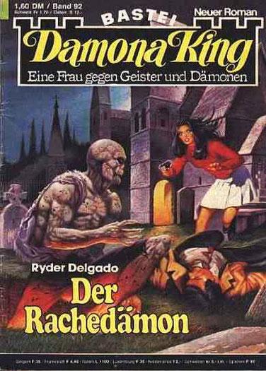 Damona King 92