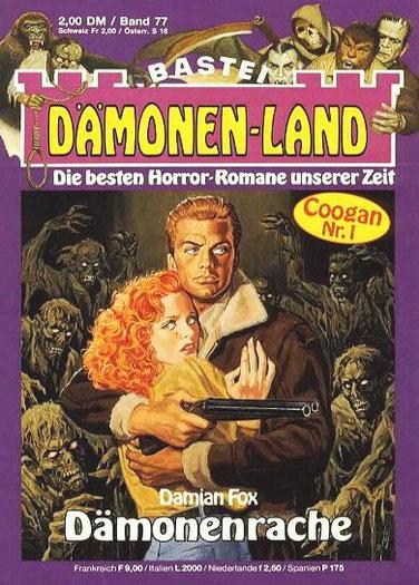 Dämonen-Land 77