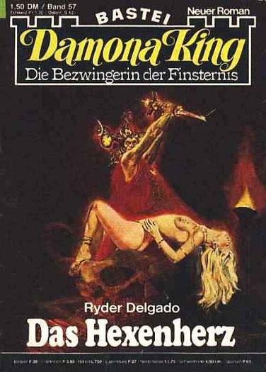 Damona King 57