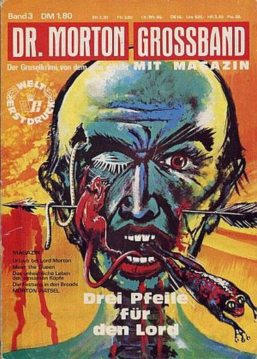 Dr.Morton Grossband 3