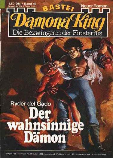Damona King 43