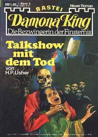 Damona King 8