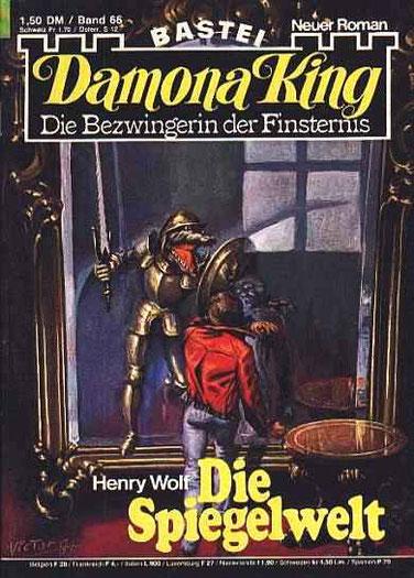 Damona King 66