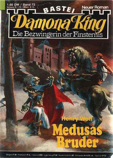 Damona King 72
