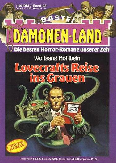 Dämonen-Land 23