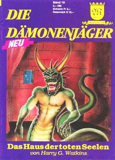 Die Dämonenjäger 19