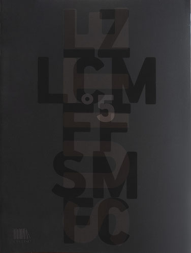 Copertina del libro Suite n° 5