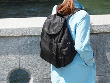 SAIJO-YA  backpack#001  Photograph2